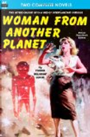 Woman from Another Planet by Frank Belknap Long