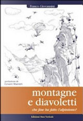 Montagne e diavoletti by Franco Giovannini