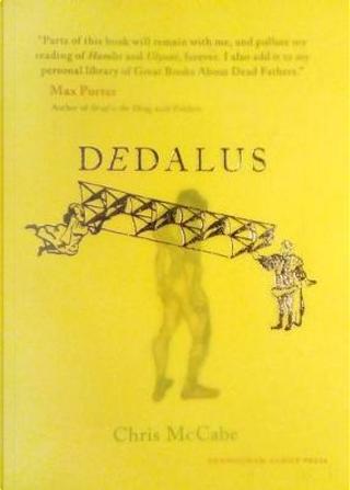 Dedalus by Chris McCabe