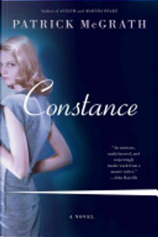 Constance by Patrick McGrath