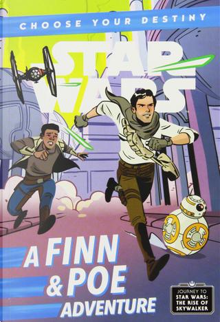 Journey to Star Wars: The Rise of Skywalker by Cavan Scott