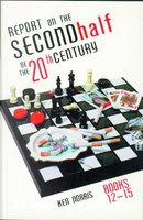 Report on the 2nd Half of the Twentieth Century by Ken Norris