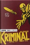Kriminal vol. 18 by Max Bunker