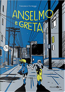 Anselmo e Greta by Francesco Formaggi