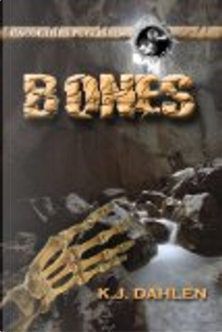 Bones by K.J. Dahlen, Mia