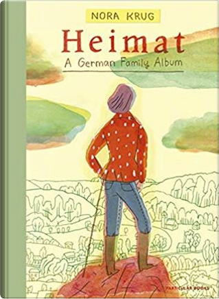 Heimat by Nora Krug