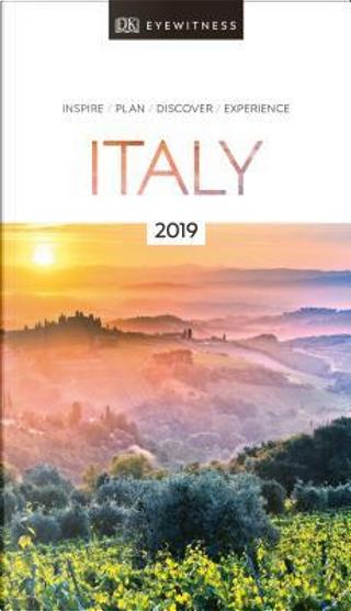 DK Eyewitness Italy by DK Travel