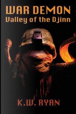 War Demon by K. W. Ryan