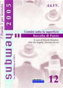 Uomini sotto la superficie by Gianni Trinca, Marco Valsecchi, Michela Monferrini, Nemo, Valerio Grutt
