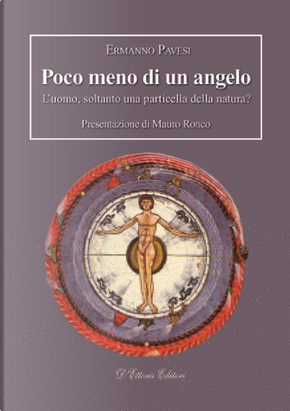 Poco meno di un angelo by Ermanno Pavesi