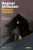 Notturno islandese by Ragnar Jónasson