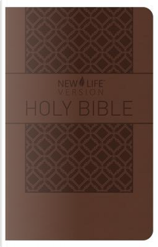 Holy Bible by Barbour Publishing