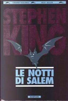 Le notti di Salem by Stephen King