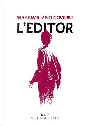 L'editor by Massimiliano Governi