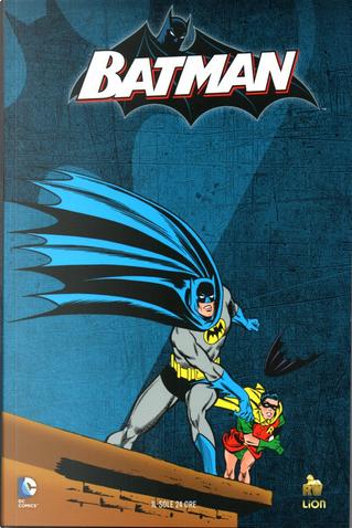 Batman: Il mistero del Pinguino by Bill Finger, Ed Herron, Gardner F. Fox