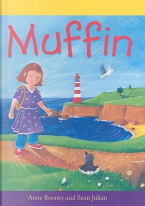 Muffin by Anne Rooney