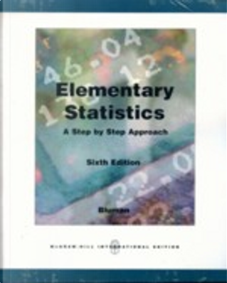 Elementary Statistics: WITH MathZone by Allan G. Bluman