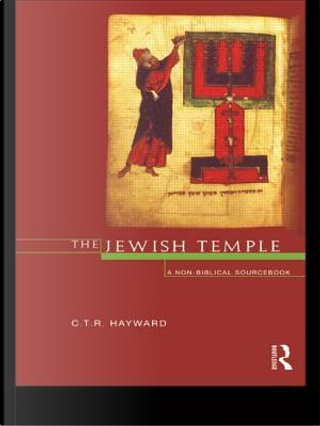The Jewish Temple by Robert Hayward