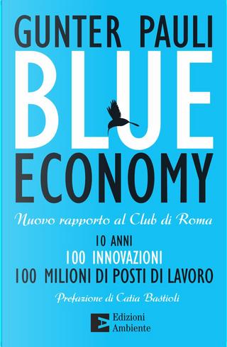 Blue economy by Gunter Pauli