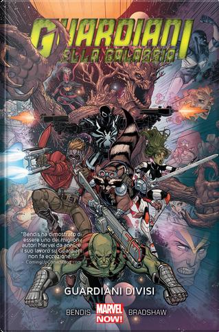 Guardiani della Galassia vol. 3 by Brian Michael Bendis