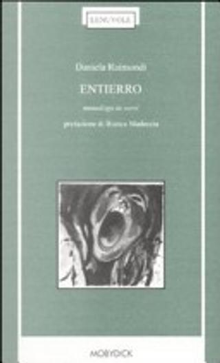 Entierro by Daniela Raimondi