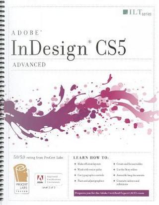 Indesign Cs5 by Axzo Press