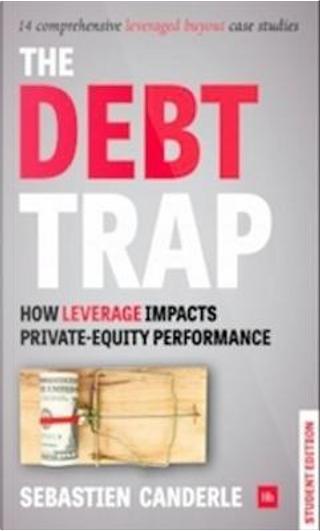 The Debt Trap by Sebastien Canderle