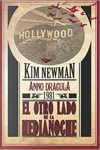El otro lado de la medianoche by Kim Newman