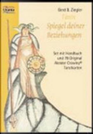 Tarot - Spiegel deiner Beziehungen by Gerd Ziegler