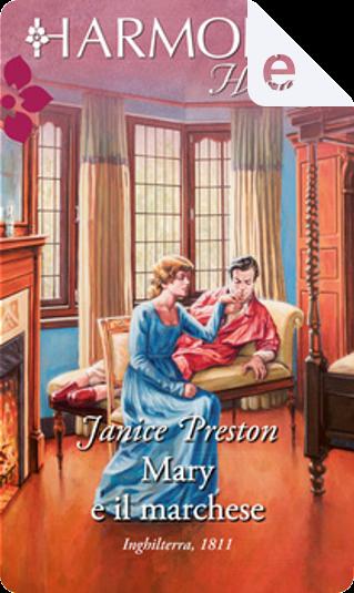 Mary e il marchese by Janice Preston