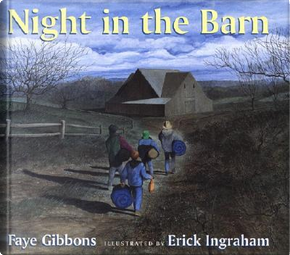 Night in the Barn by Faye Gibbons
