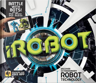iRobot by CLIVE GIFFORD