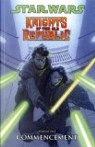 Star Wars by Brian Ching, John Jackson Miller, Michael Atiyeh, Travis Charest
