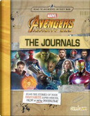 Avengers Infinity War - Insiders Guide by Centum Books Ltd