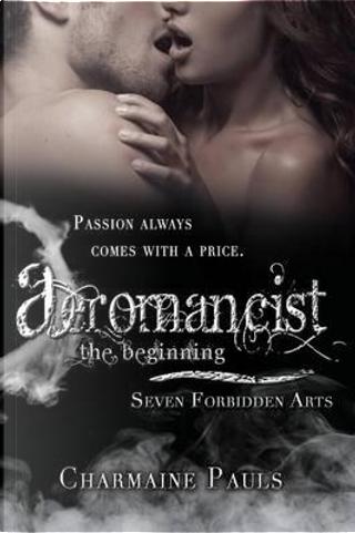 Aeromancist, the Beginning by Charmaine Pauls