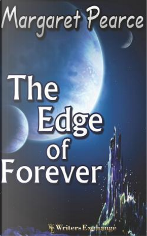 The Edge of Forever by Margaret Pearce