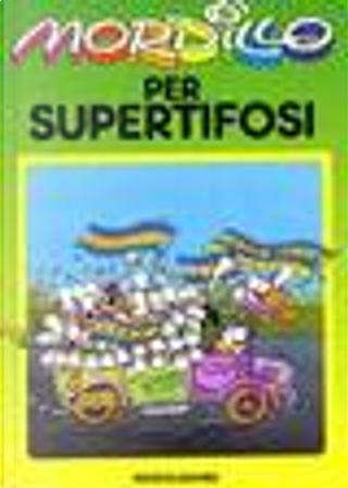 Mordillo per supertifosi by Guillermo Mordillo