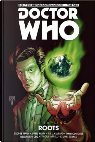 Doctor Who the Eleventh Doctor 2 by George Mann