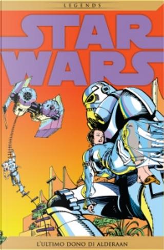 Star Wars Legends #50 by Louise Jones, Chris Claremont, Walter Simonson, David Michelinie