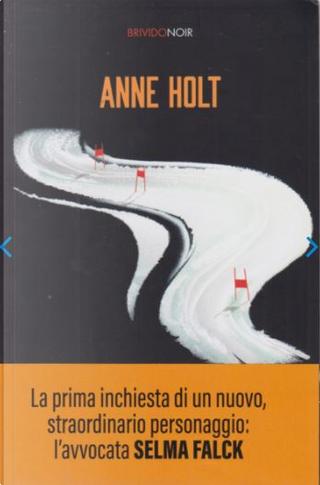 La pista by Anne Holt