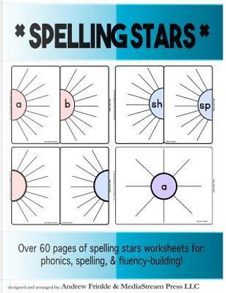 Spelling Stars by Andrew Frinkle