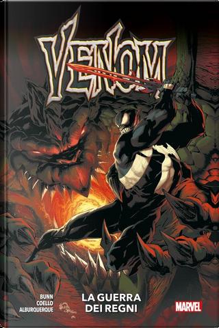 Venom vol. 4 by Cullen Bunn