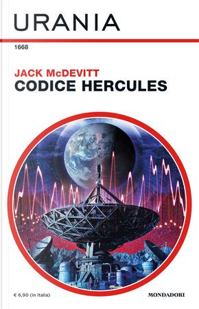 Codice Hercules by Jack McDevitt