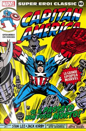 Super Eroi Classic vol. 92 by Stan Lee