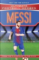 Messi by Matt Oldfield
