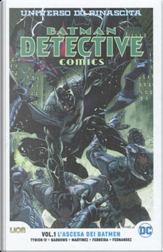 Batman. Detective comics vol. 1 by James Tynion IV