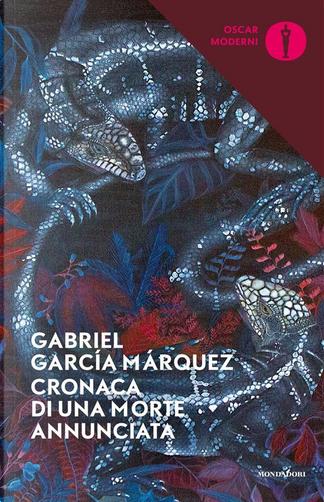 Cronaca di una morte annunciata by Gabriel Garcia Marquez