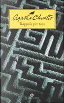 Trappola per topi by Agatha Christie