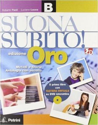 SUONASUBITO ORO B +GIR. +DVD by Paoli
