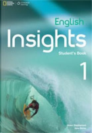Ng Emea Insights 1 Student Book by Stepehnson